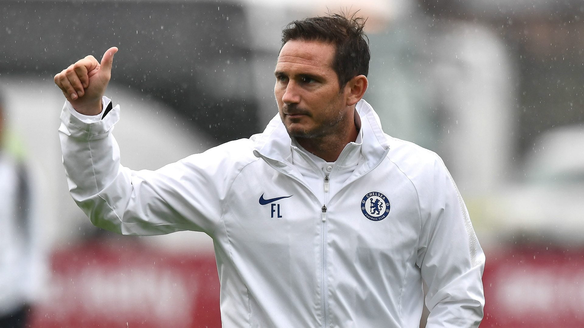 Chelsea : Lampard avoue sa déception