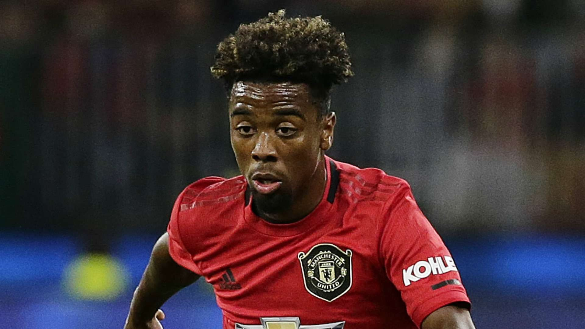 Mercato Manchester United : prolongation en vue pour Angel Gomes