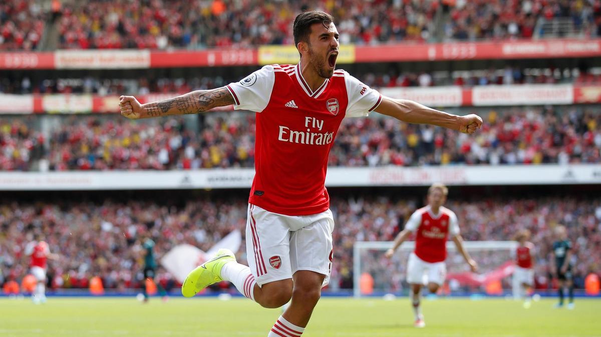 Mercato Arsenal : Ceballos confirme ses intentions