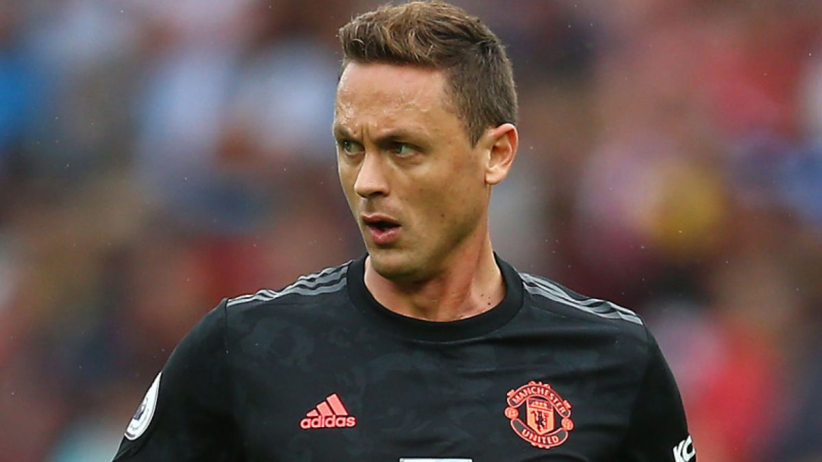 Mercato Man Utd : Matic prolonge