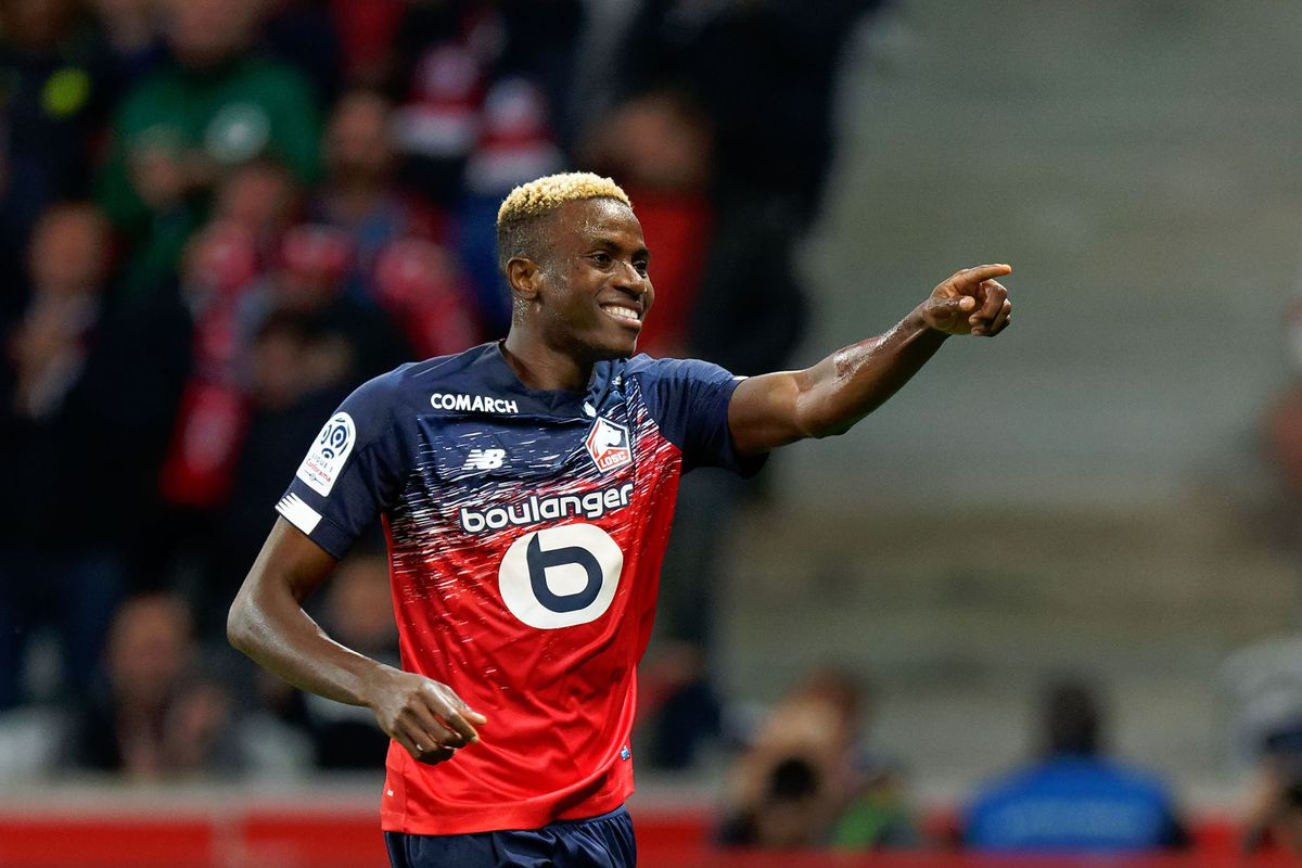 Mercato Frenchies : Osimhen refroidit la Premier League