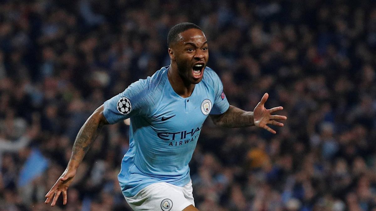 Mercato Manchester City : Sterling pourrait partir si…