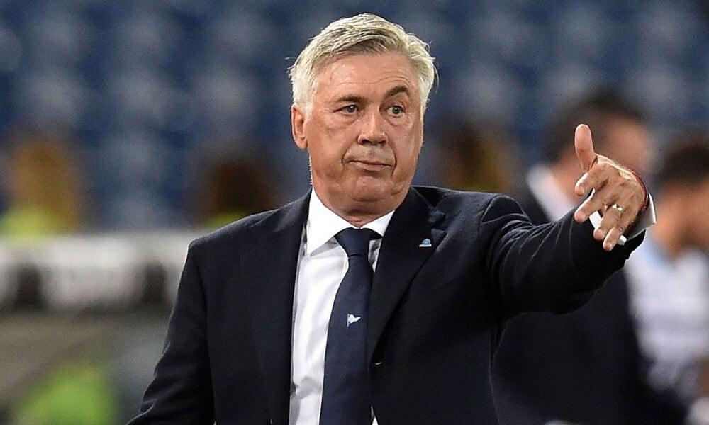 Mercato Everton : Ancelotti veut voir avant de recruter