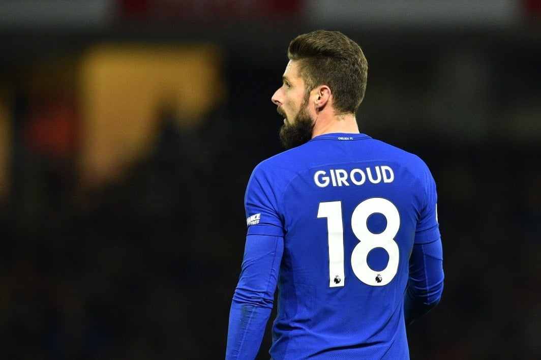 Mercato Frenchies : Giroud savoure son retour
