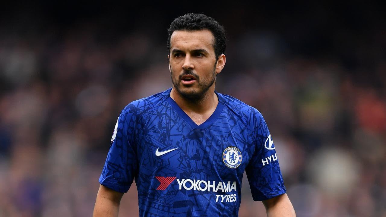 Pedro devrait quitter Chelsea