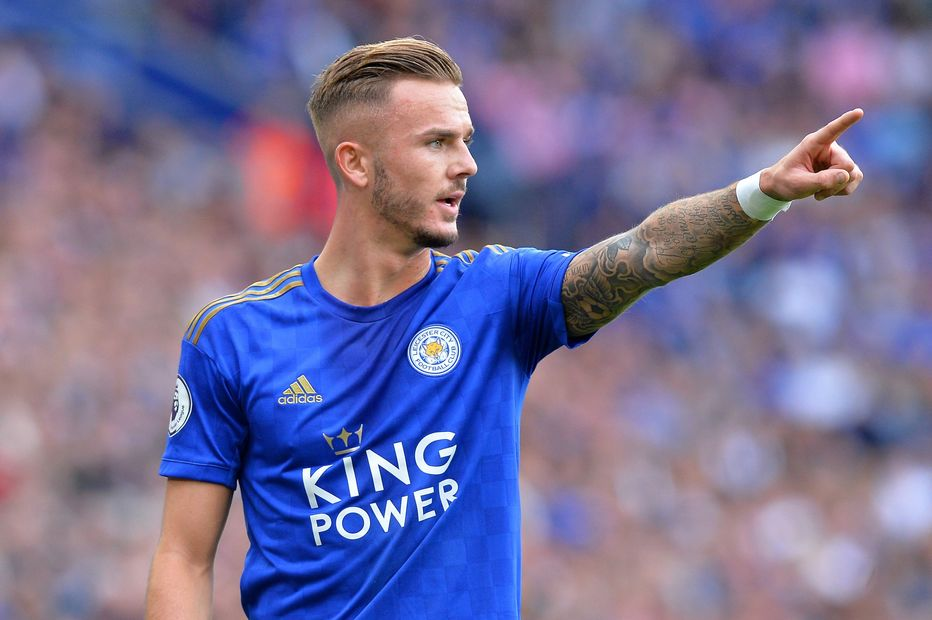 Mercato Leicester : Rodgers met les barbelés pour Maddison