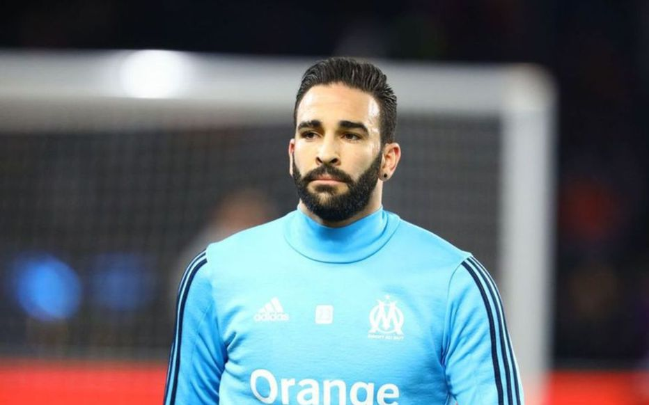 Adil Rami vers Derby County