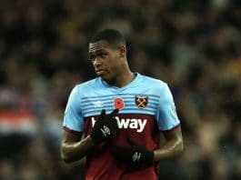 Issa Diop vers Manchester United