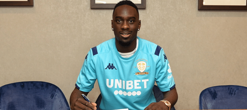 Mercato Frenchies : Augustin avec Bielsa à Leeds (officiel)