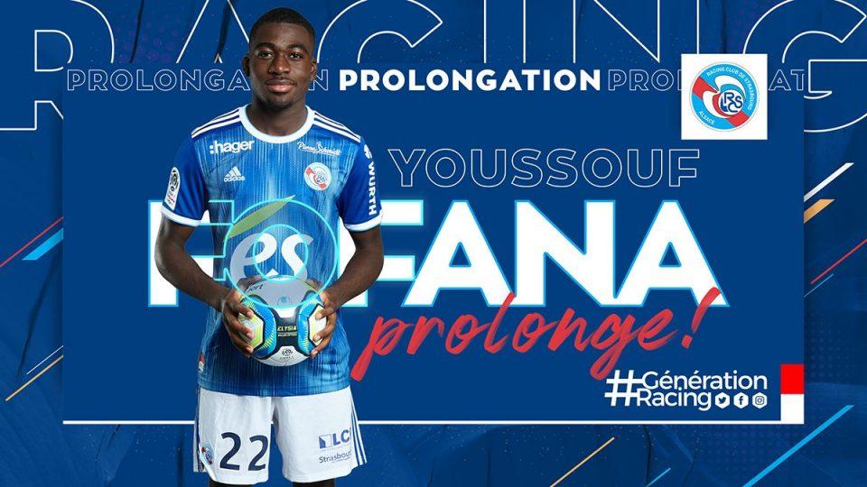 Youssouf Fofana vers la Premier League