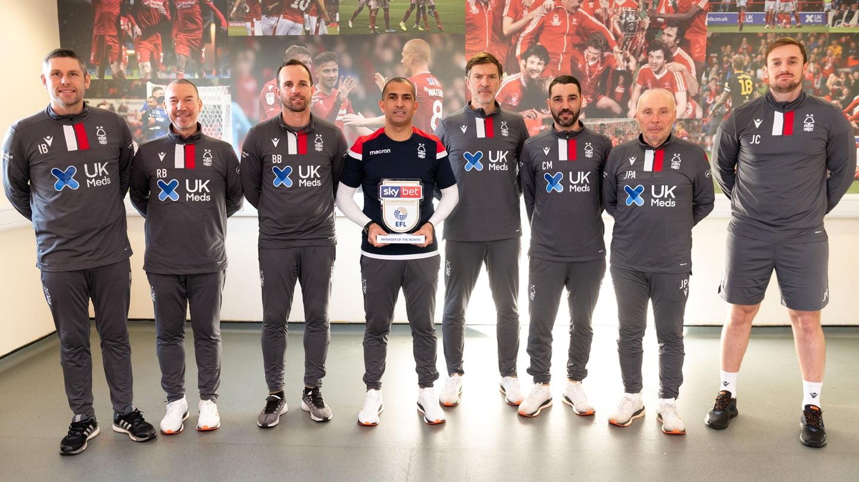 Championship : A Nottingham Forest, Lamouchi et ses joueurs testés négatifs, mais pas le propriétaire