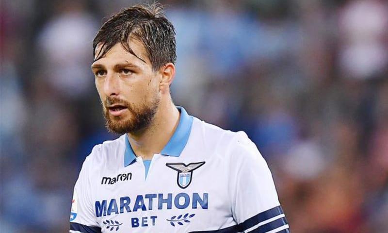 Mercato Chelsea : un défenseur de la Lazio Rome convoité