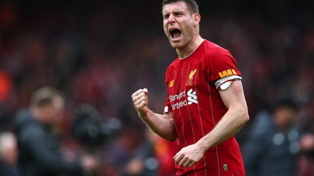 Mercato Liverpool : Lallana très courtisé