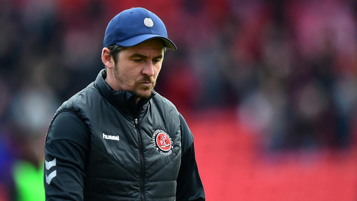 Mercato League One : Barton veut mais n'est pas pressé d'entraîner l'OM