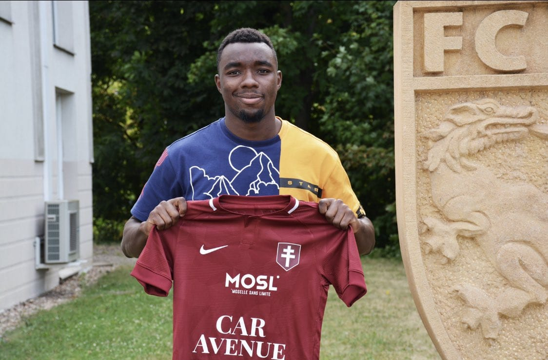 Thierry Ambrose