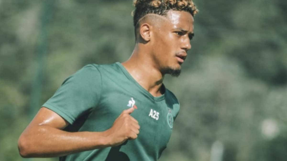 William Saliba va rejoindre Arsenal