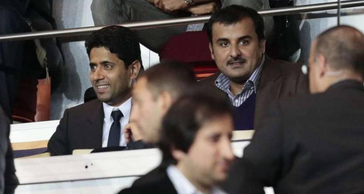 Business foot : Les rachat de Newcastle et l'OM empêchés par le qatar ?