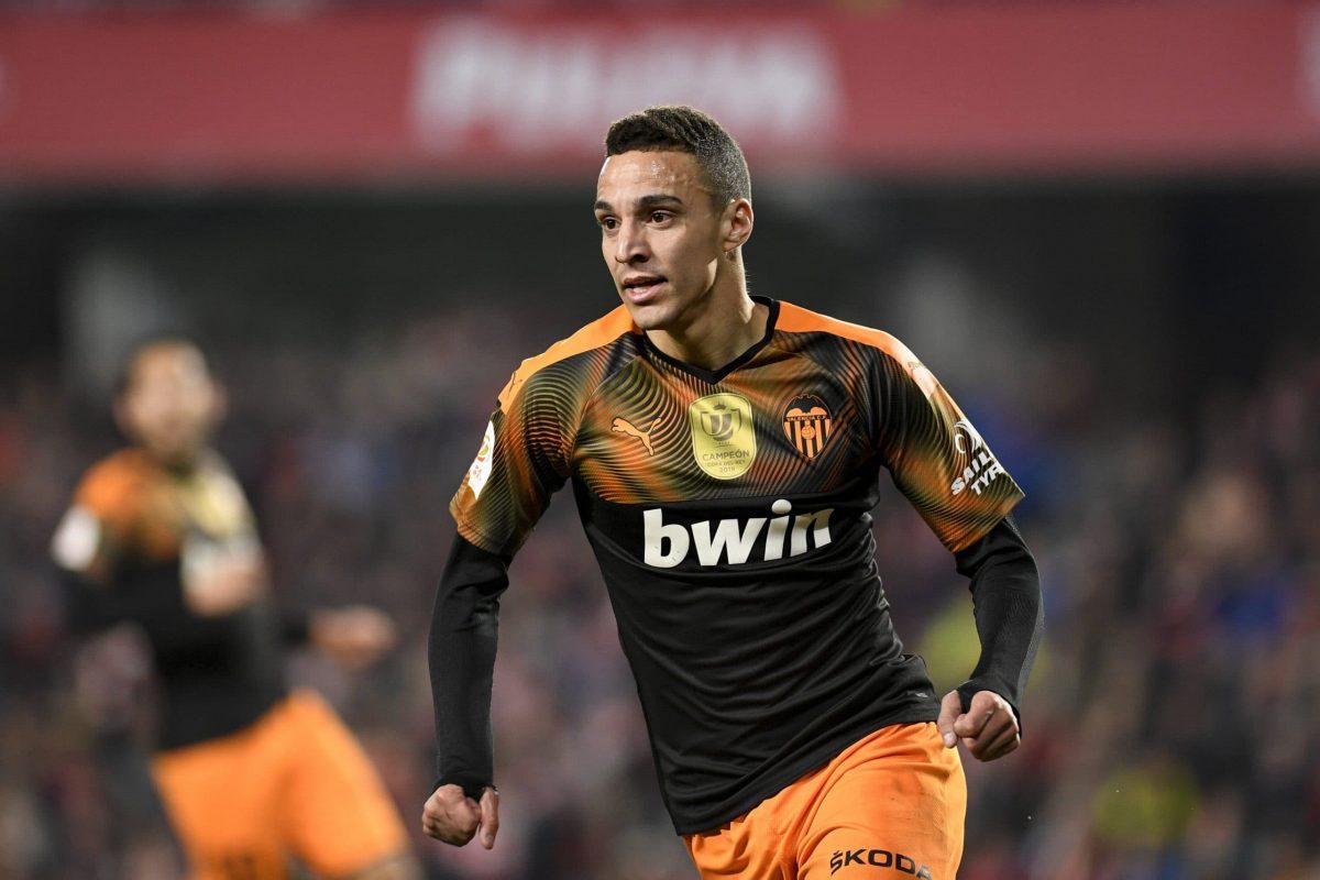 Rodrigo débarque à Leeds