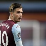 Mercato Manchester City : Guardiola convoite Grealish