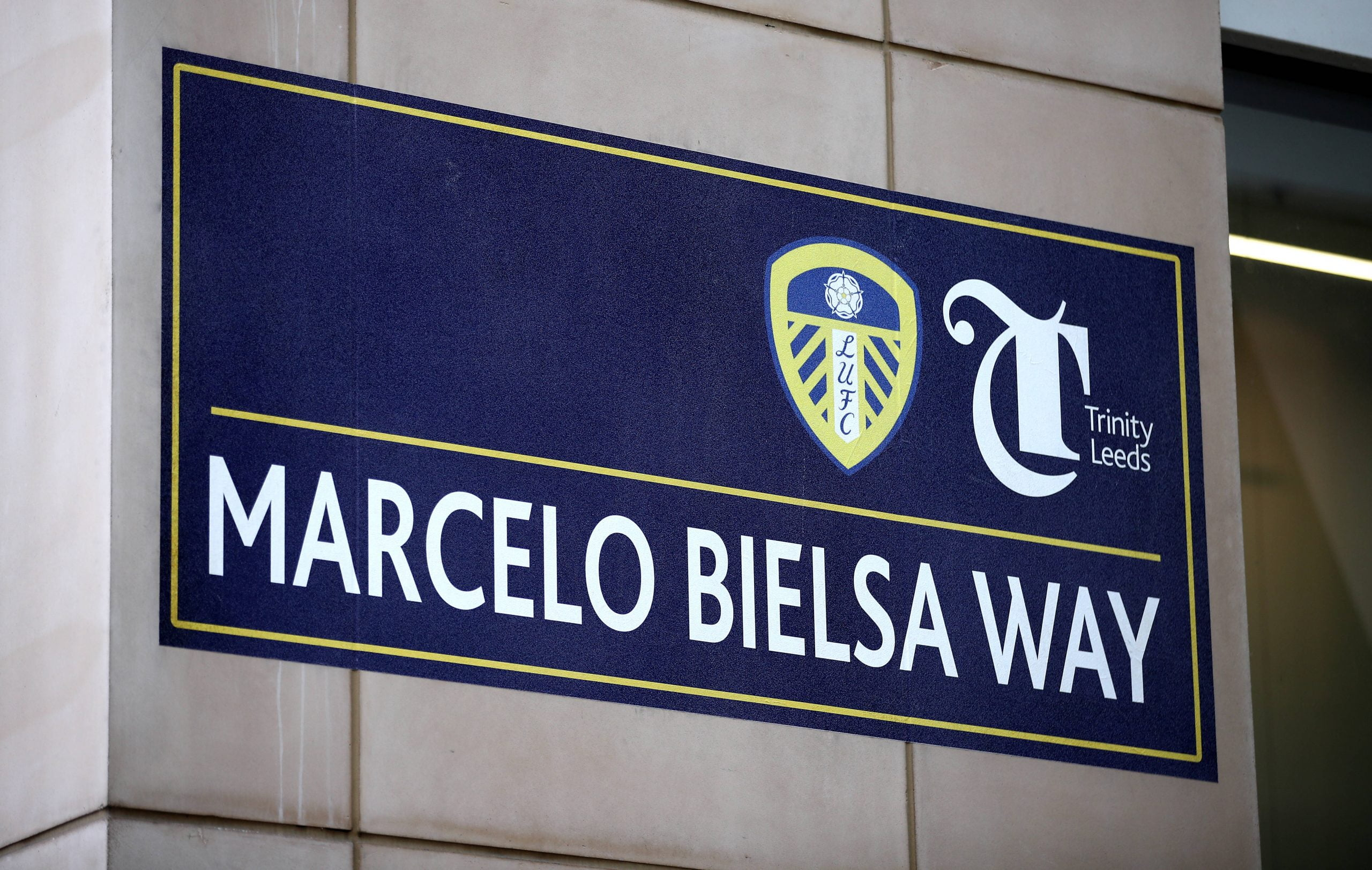 Marcelo Bielsa Way