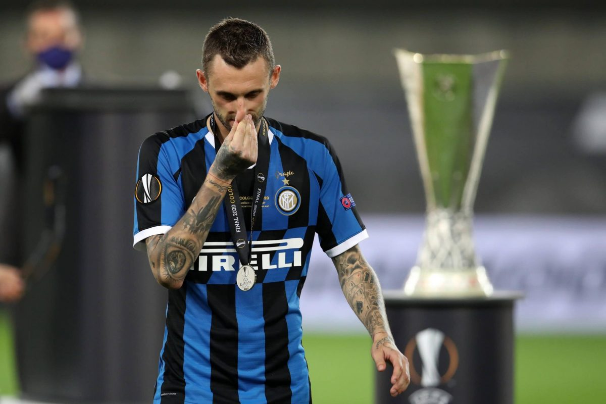 Marcelo Brozovic, Inter Milan