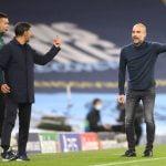 Ligue des Champions : Conceicao tacle Guardiola