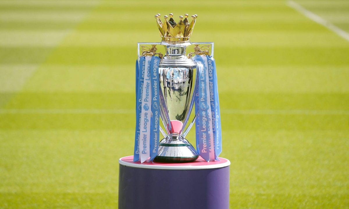 Premier League Trophee