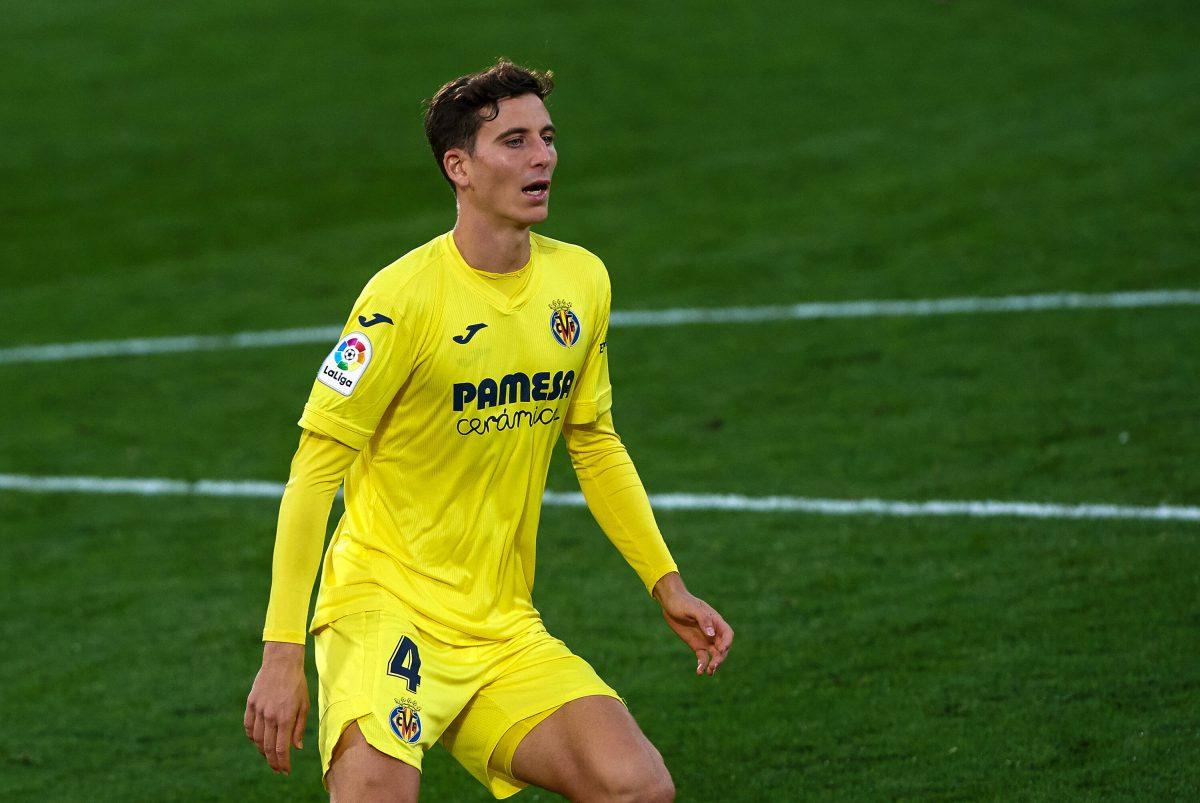Pau Torres Villarreal