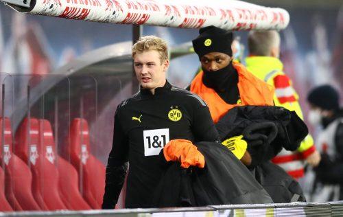 Julian Brandt - Borussia Dortmund
