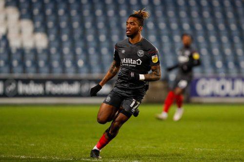 Ivan Toney, Brentford FC