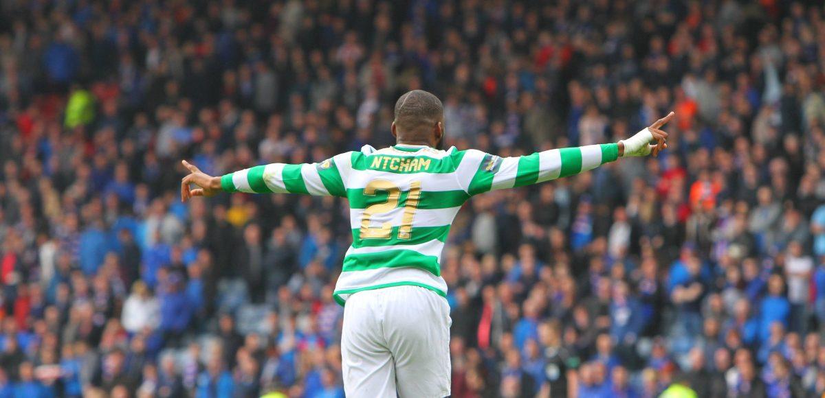 Olivier Ntcham, Celtic Glasgow