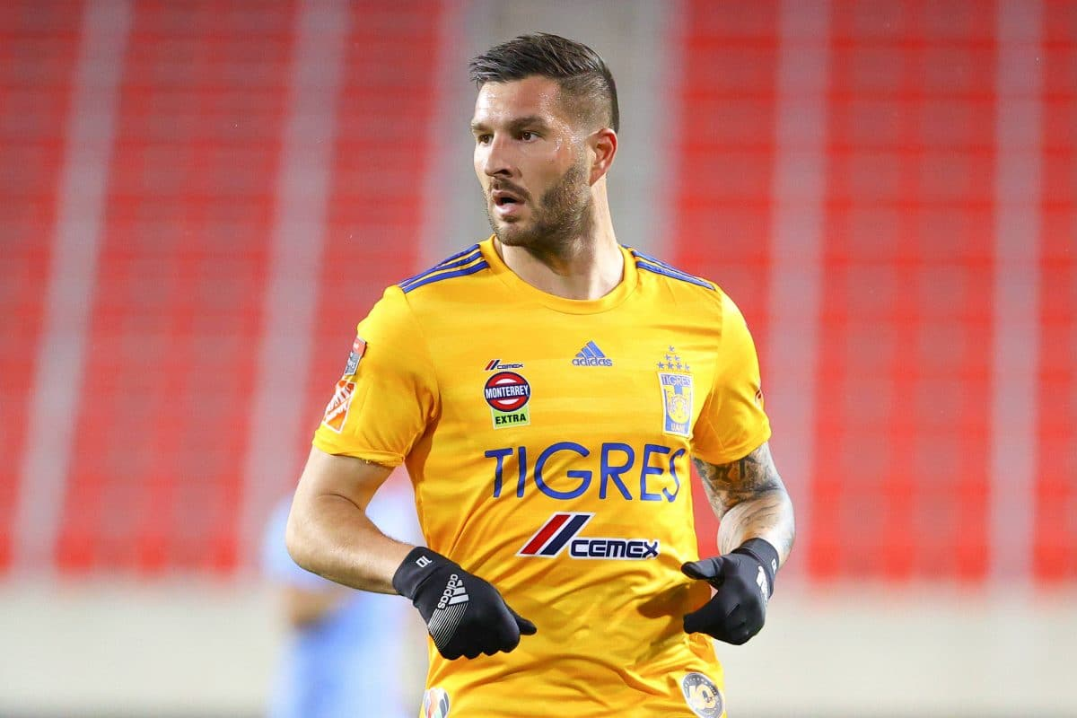 Andre-Pierre Gignac, Tigres