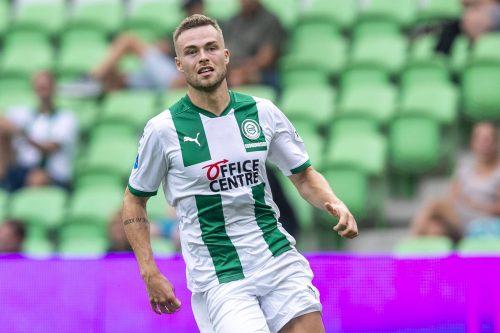 Gabriel Gudmundsson, FC Groningen