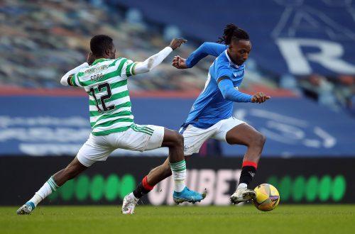 Old Firm, Rangers-Celtic