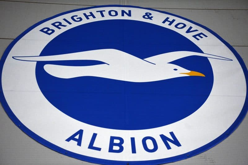 Logo de Brighton