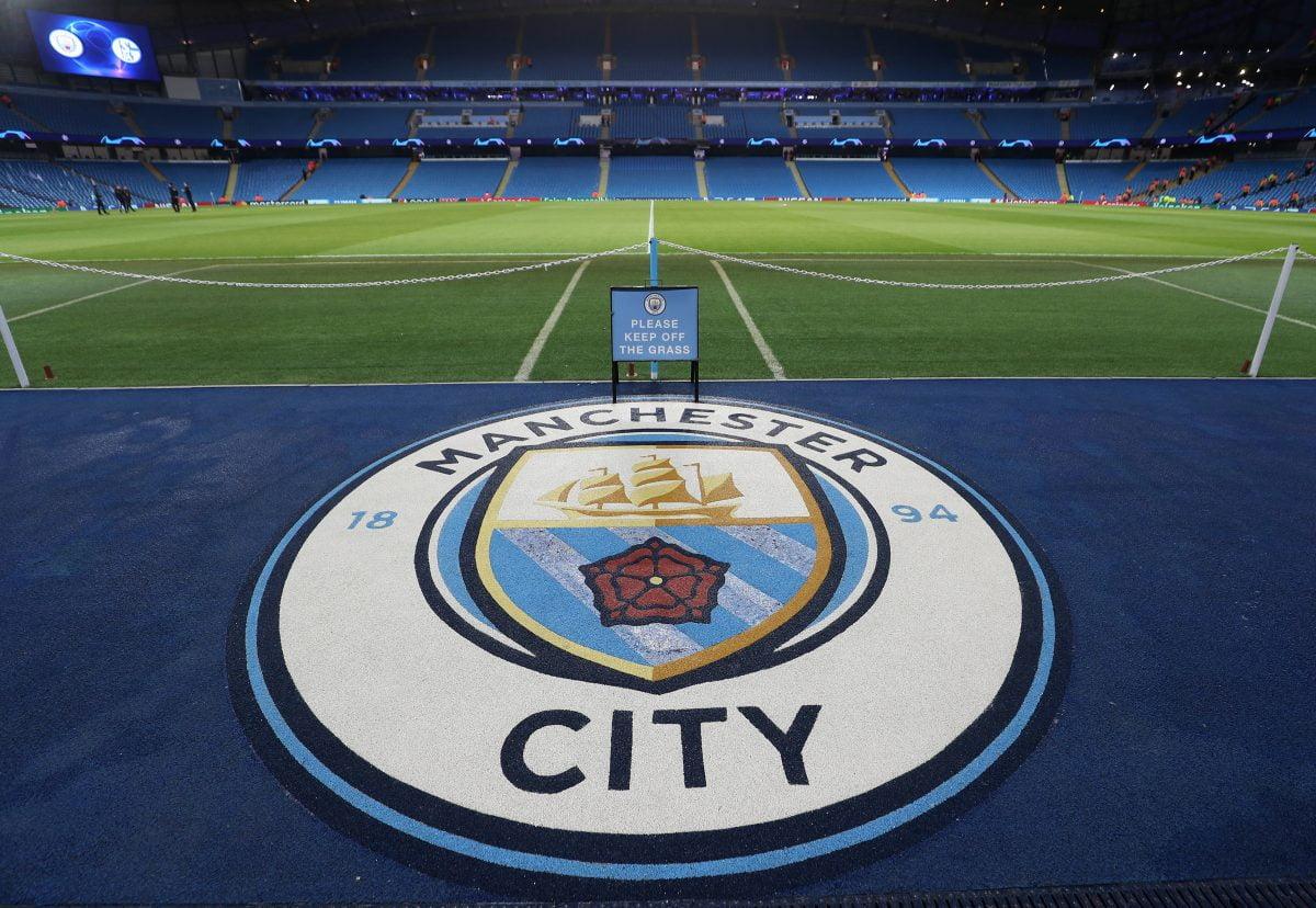 Etihad Stadium City Football Group Manchester City