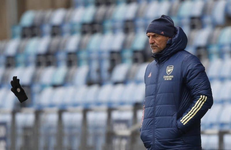 Steve Bould quitte Arsenal après 30 ans de présence
