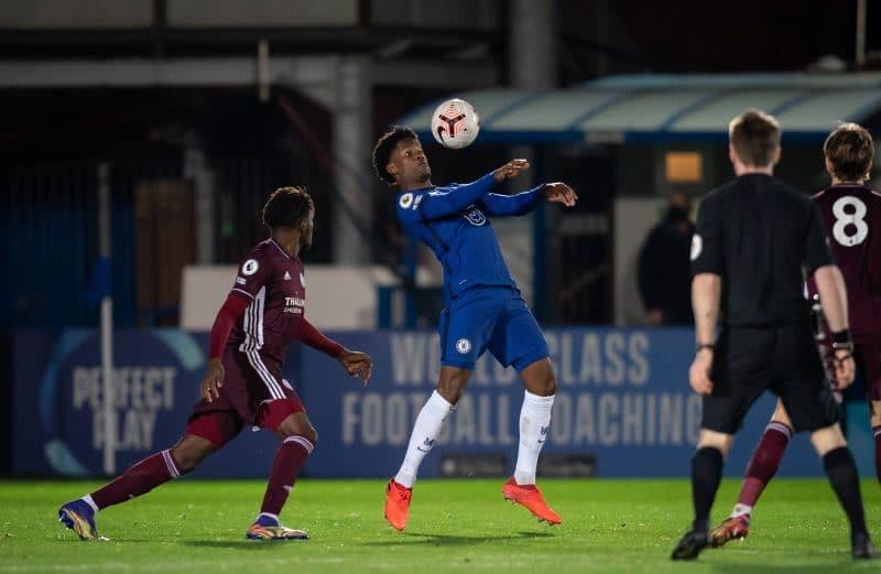 Pierre Ekwah Elimby quitte Chelsea pour West Ham