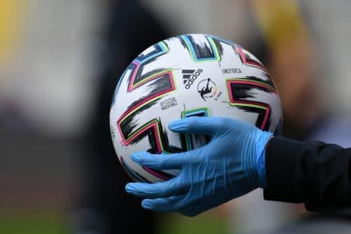 Les ramasseurs de balle de retour en Premier League