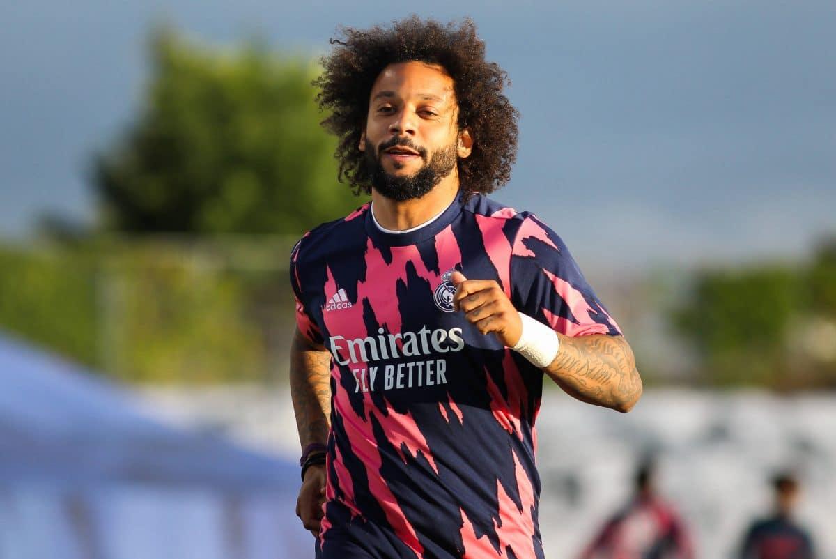 Marcelo vers la Premier League