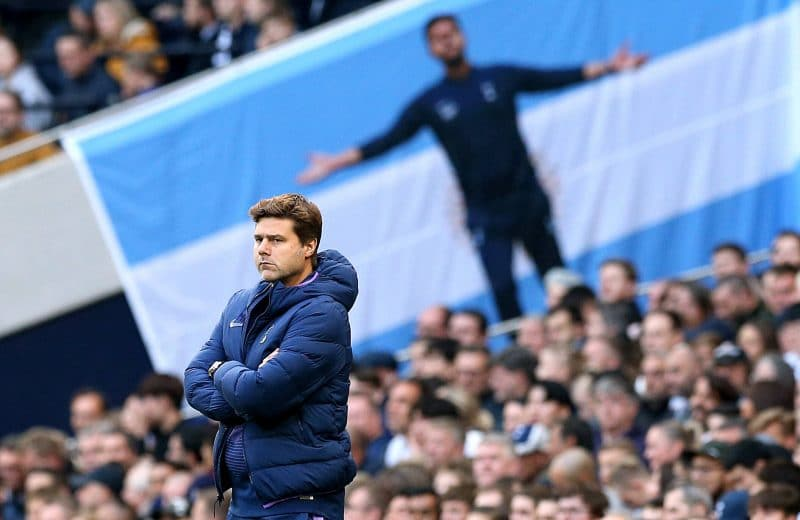 Pochettino de retour à Tottenham