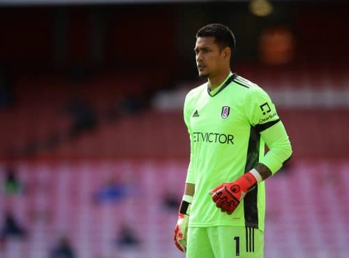 Alphonse Areola futur gardien de West Ham