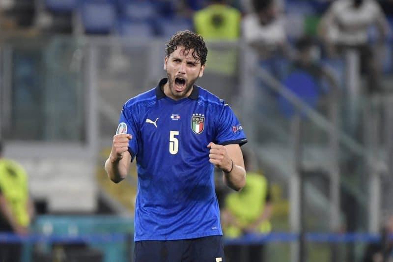 Manuel Locatelli vers Arsenal