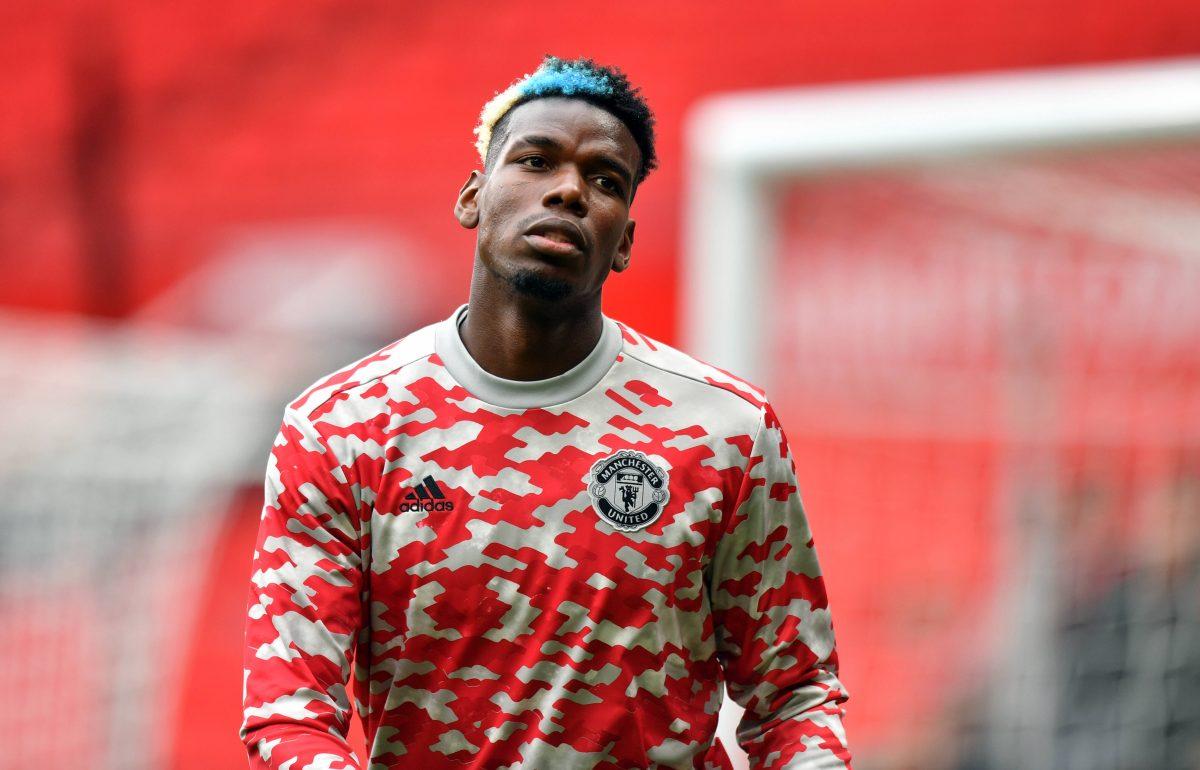 Paul Pogba ne rejoindre pas le PSG