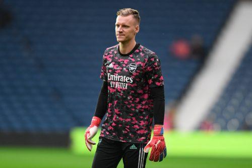 Bernd Leno va-t-il quitter Arsenal