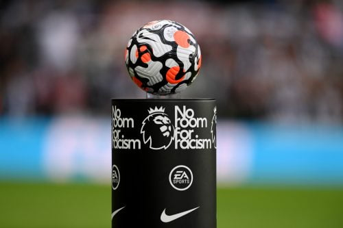 Ballon de la Premier League