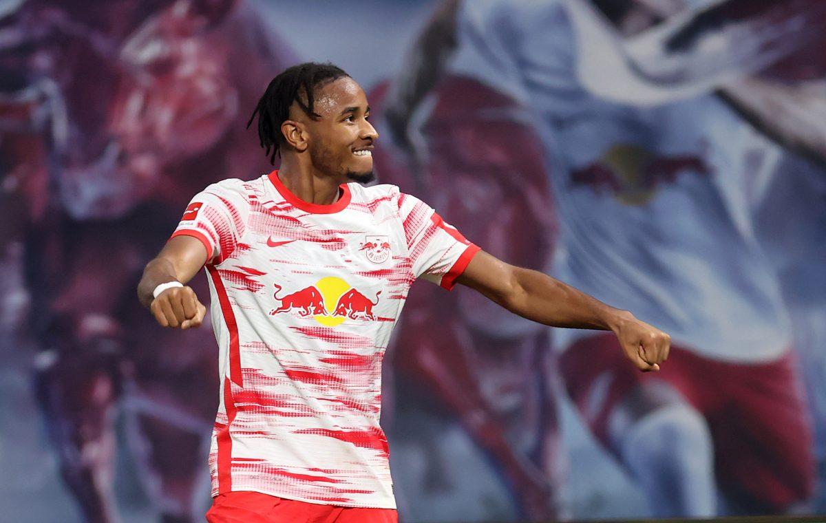Christopher Nkunku vers la Premier League