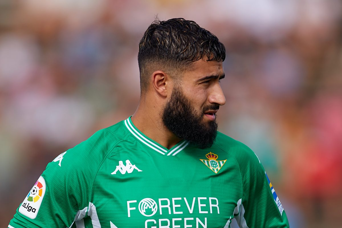 Nabil Fékir vers Arsenal