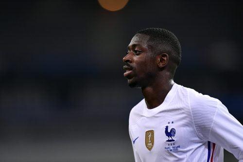 Ousmane Dembélé vers Newcastle