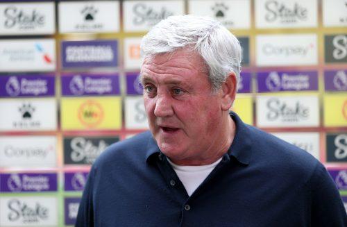 Steve Bruce va quitter Newcastle
